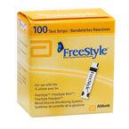 FreeStyle Test Strips - 100's