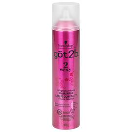 got2b 2 Sexy Voluptuous Hairspray - 257g