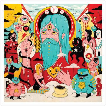 Father John Misty - Fear Fun - Vinyl