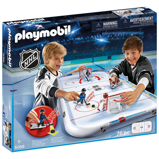 Playmobil NHL Arena - 50687