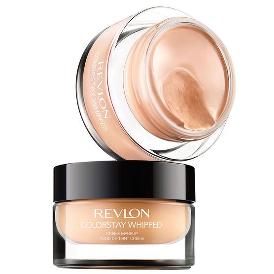 Revlon ColorStay Whipped Crème Makeup - Nude