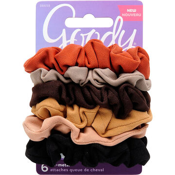 Goody Ouchless Primal Scrunchie - 8658