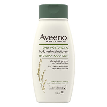 Aveeno Daily Moisturizing Body Wash - 532ml