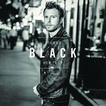 Dierks Bentley - Black - CD
