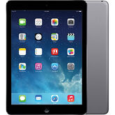 iPad Air with Wi-Fi & Cellular 16Gb Space Grey