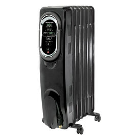 Honeywell Oil Filled Heater - HZ-789C