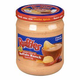 Ruffles Dip - Buffalo Ranch - 425g