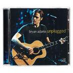 Bryan Adams - MTV Uplugged - CD