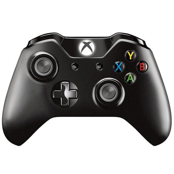 Microsoft Xbox One Controller - Black - EX6-00001