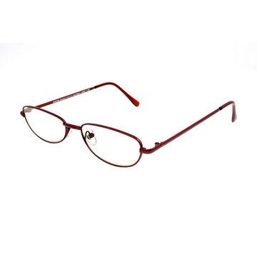 Foster Grant Larsyn Reading Glasses - Wine - 1.25