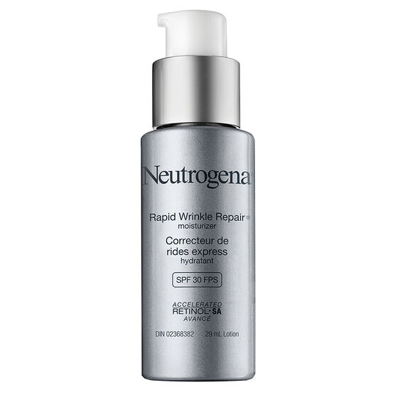 Neutrogena Rapid Wrinkle Repair Moisturizer - SPF 30 - 29ml