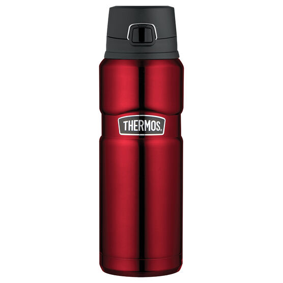 Thermos Direct Drinking Bottle - Cranberry - 710ml