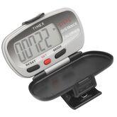 Timex Pedometer - Black/Grey - 5E011