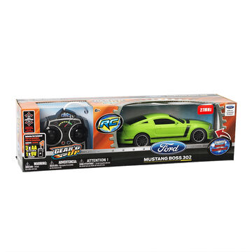 Ford Remote Controlled Licensed Vehicle - Assorted