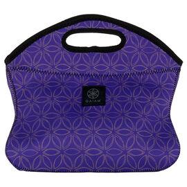 Gaiam Lunch Clutch Purple