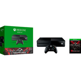 Xbox One Gears of War 500GB Bundle