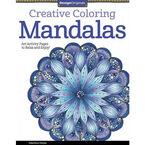 Creative Coloring Book - Mandalas