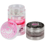 My Tagalongs Stacking Jars Assorted Colours - 50752