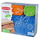 Rubbermaid Lunchblox Flat Kids Set - Boys