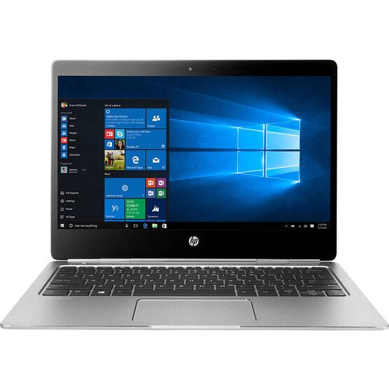 HP EliteBook Folio G1  Business Laptop - 12.5 inch - W0R77UT#ABA