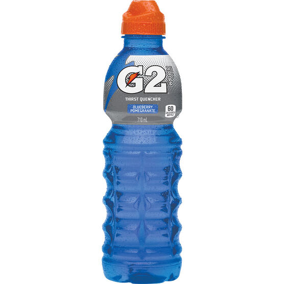 Gatorade G2 - Blue Pomegranate - 710ml