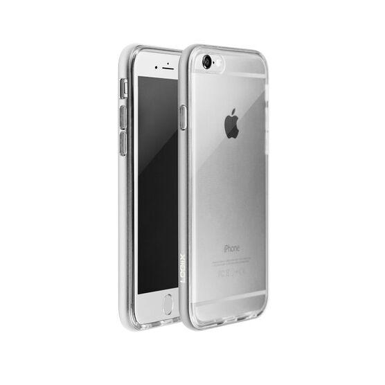 Logiix Alumix Case for iPhone 6/6s - Silver - LGX12156