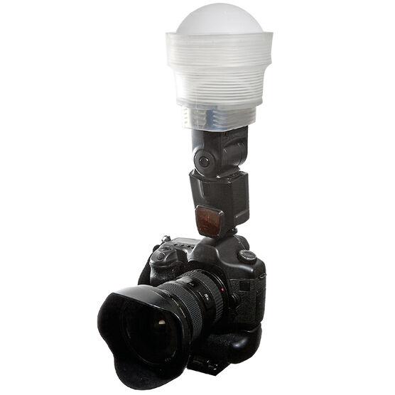 Gary Fong Lightsphere Collapsible G5 Lighting Kit: Wedding & Event - LSC-SM-WE