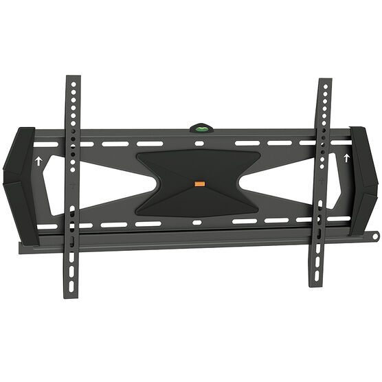 Evermount Fixed Wall Mount - Black - EMT1000