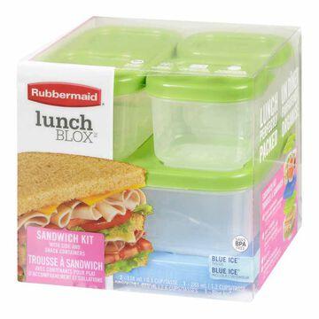 Rubbermaid LunchBlox™ Sandwich Kit
