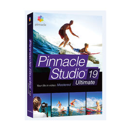 Corel Pinnacle Studio 19 Ultimate - 8131288