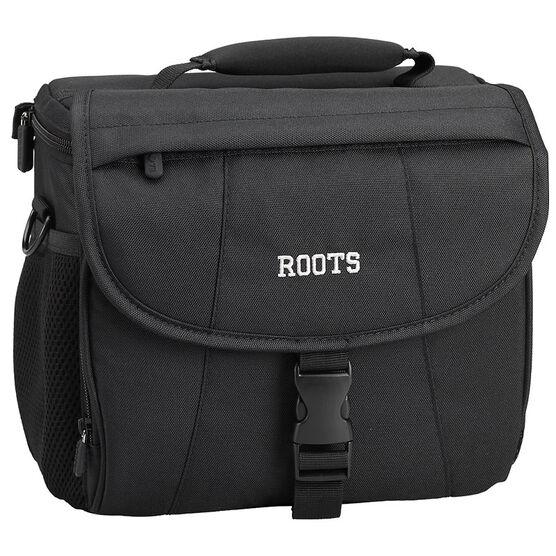 Roots RD40 DSLR System Bag - Black - RD 40