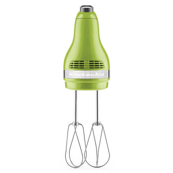 KitchenAid 5-Speed Hand Mixer - Green Apple - KHM512GA