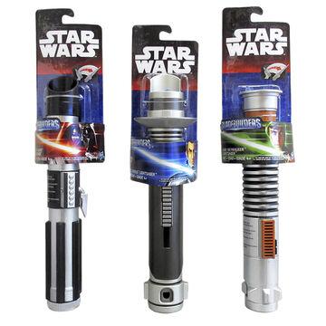 Star Wars Electronic Lightsaber - Assorted