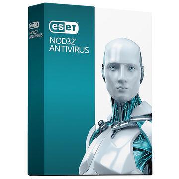 ESET NOD32 Antivirus 2016 1-User