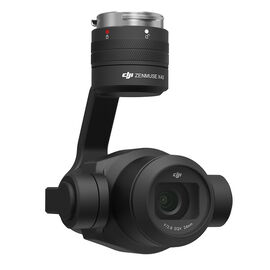 DJI Zenmuse X4S - Black - CP.ZM.000497