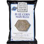 Food Should Taste Good Tortilla Chips - Blue Corn - 156g