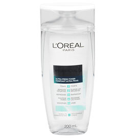 L'Oreal Hydra-Total 5 Ultra-Fresh Routine Toner - 200ml