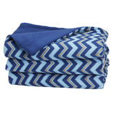 Sunbeam Cuddle Up Throw - Blue - TSF8UR-XB04