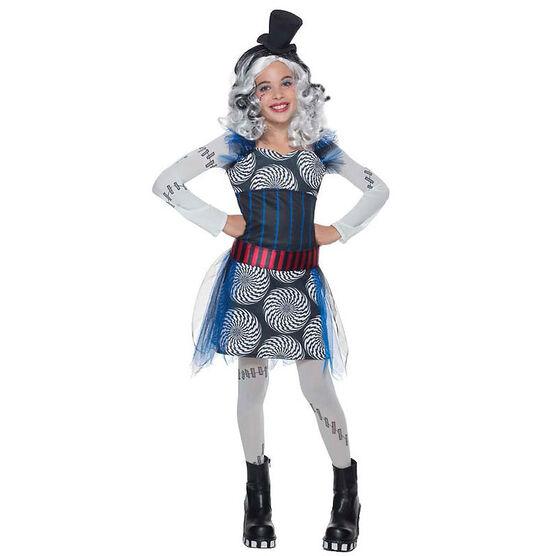 Halloween Frankie Stein Costume