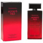 Elizabeth Arden Always Red Eau de Toilette Spray - 50ml