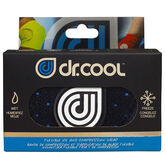 Dr.Cool Flexible Ice and Compression Wrap - Black - 3 x 25 inch