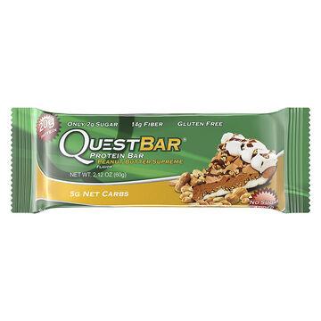Quest Protein Bar - Peanut Butter Supreme - 60g
