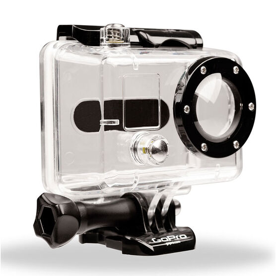 GoPro Replacement HD Housing - GP-AHDRH-001