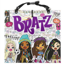Bratz - My Super Cool Fashion - Assorted