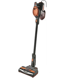 Shark Rocket Ultra-Light Vacuum - Orange/Grey - HV301C