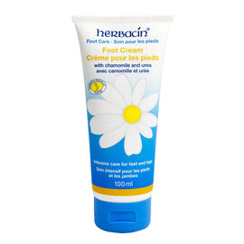 Herbacin Foot Cream - 100ml