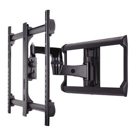 Sanus 37-56-inch Full Motion Flat Panel Mount - Black - VLF220