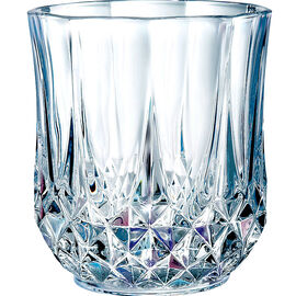 Cristal D'Arques 10.75oz Old Fashion Glass - 4 pack