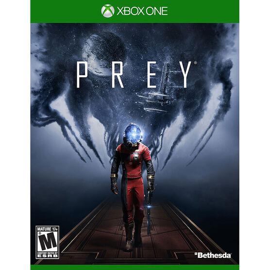 PRE-ORDER: Xbox One Prey
