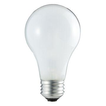 Philips EcoVantage A19 100W Lightbulb - Soft White - 2 pack